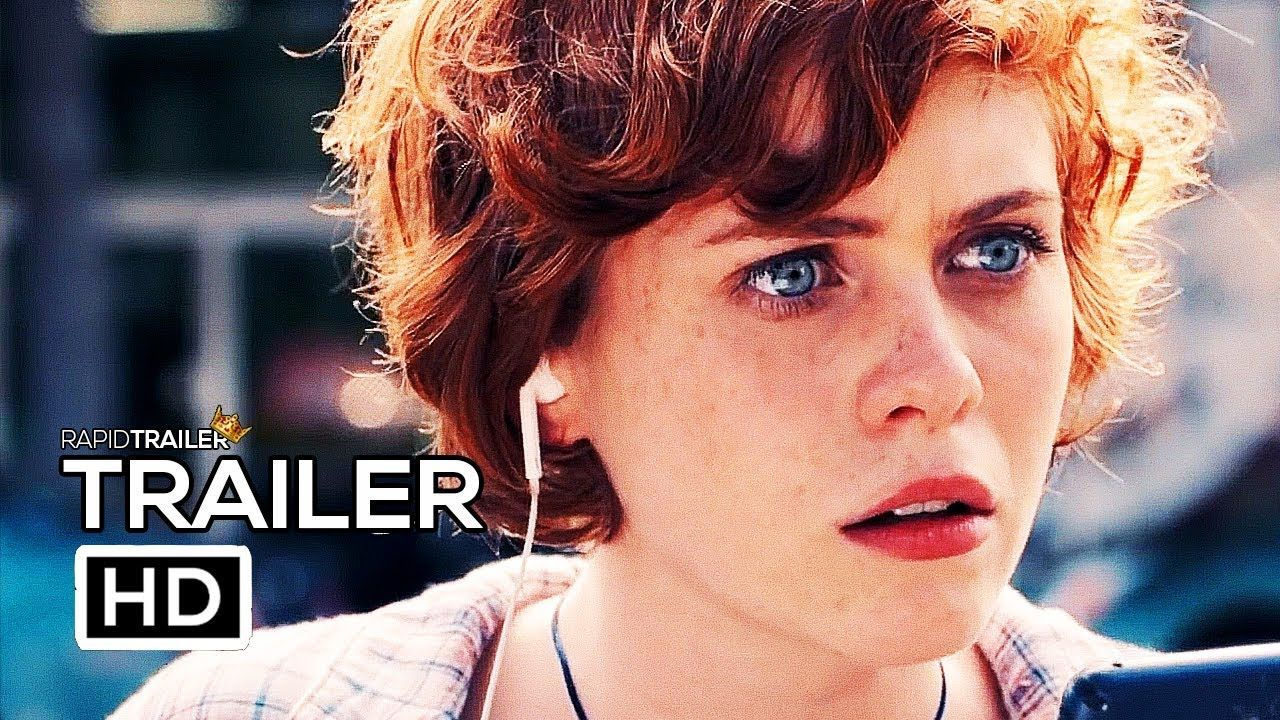 NANCY DREW AND THE HIDDEN STAIRCASE Official Trailer (2019