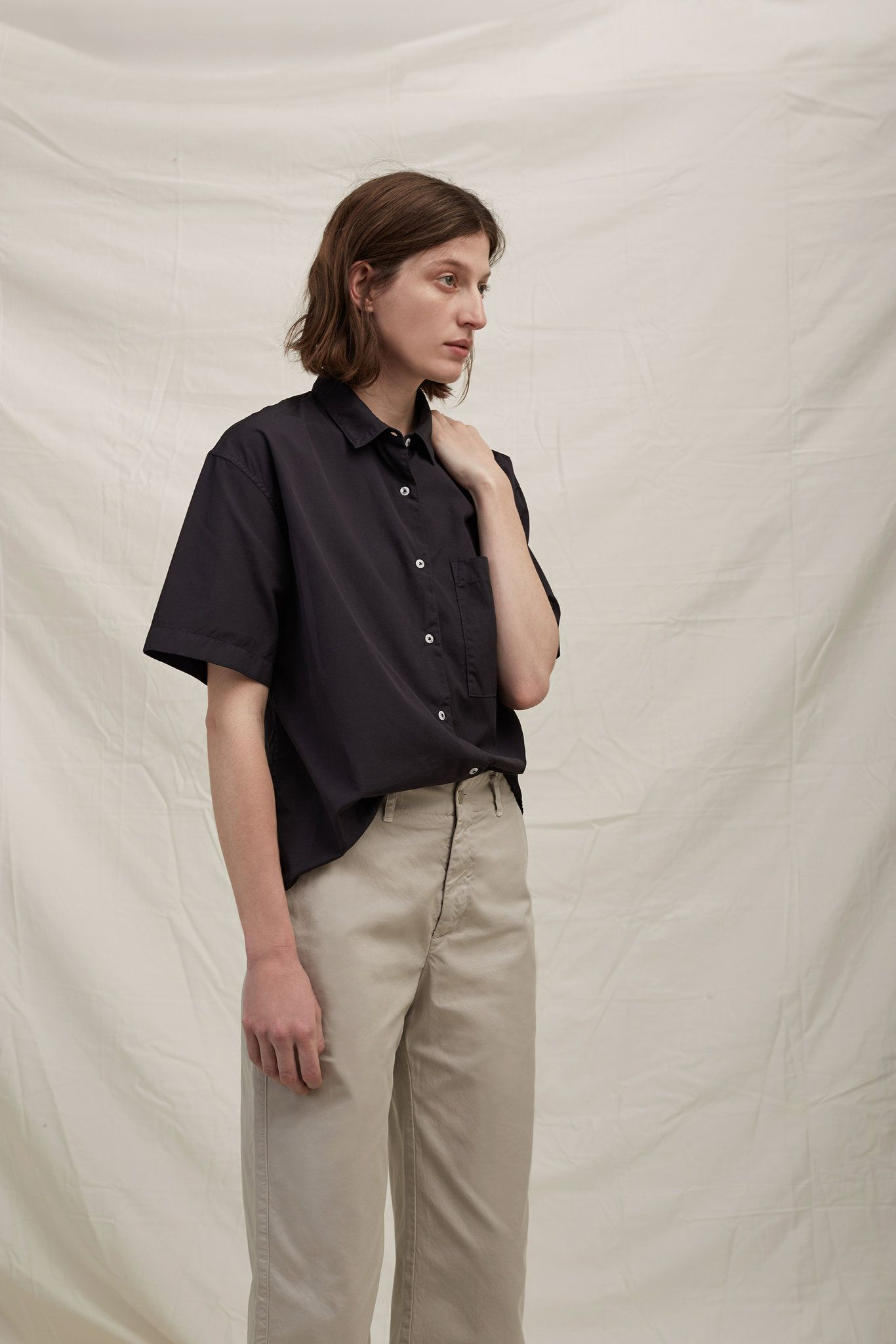 The New York retailer and the American men's wear brand have released a small collection of women's pieces.