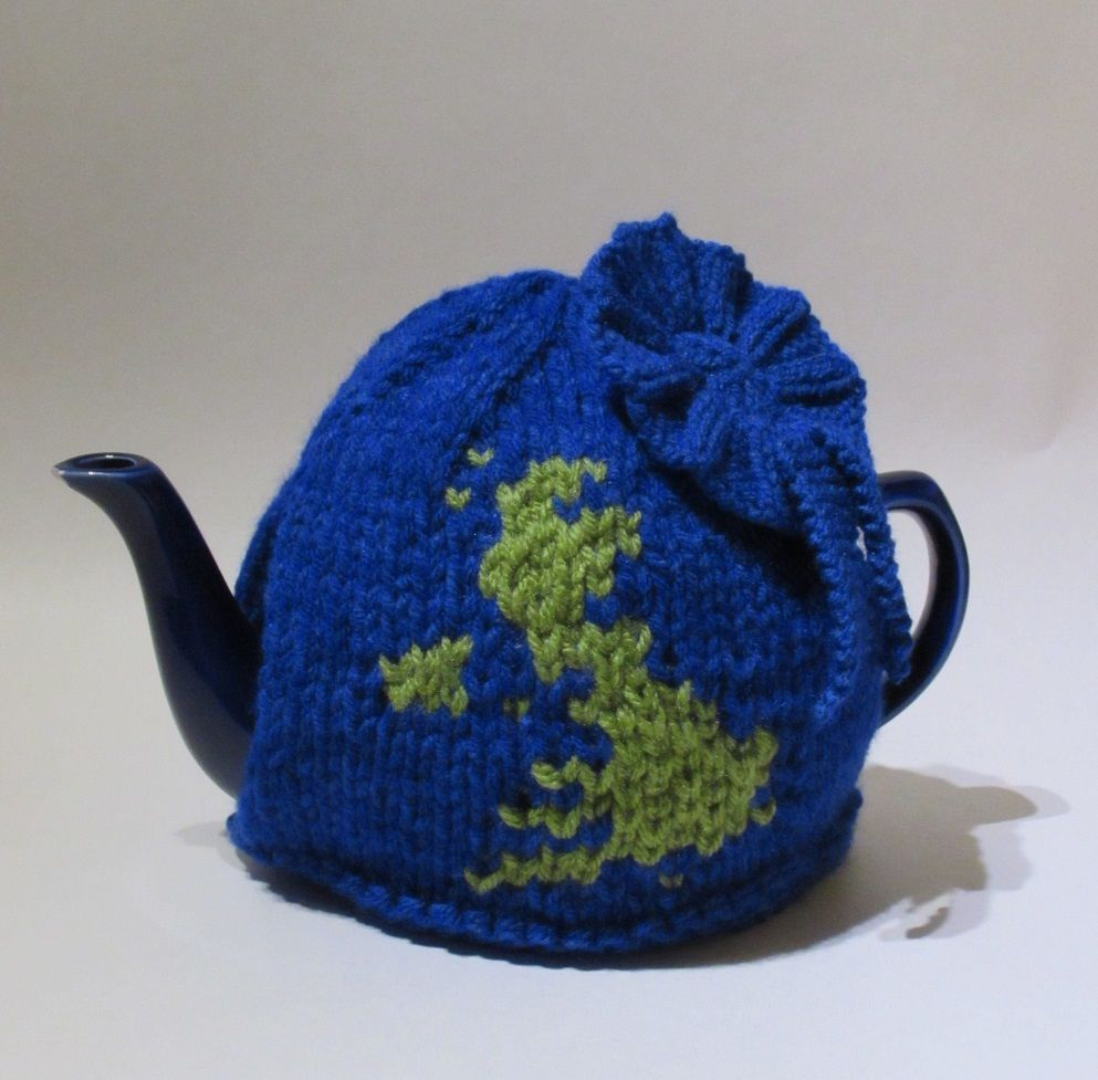 General election tea cosy knitting pattern ebay cosyriously general election tea cosy knitting pattern ebay dt1010fo