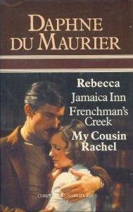 Rebecca Jamaica Inn Frenchman S Creek My Cousin Rachel Jamaica Inn Jamaica My Cousin