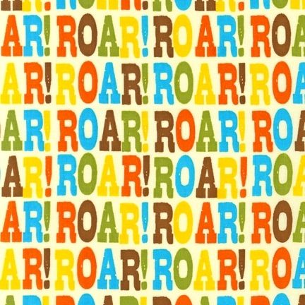 Roar Words in Bermuda