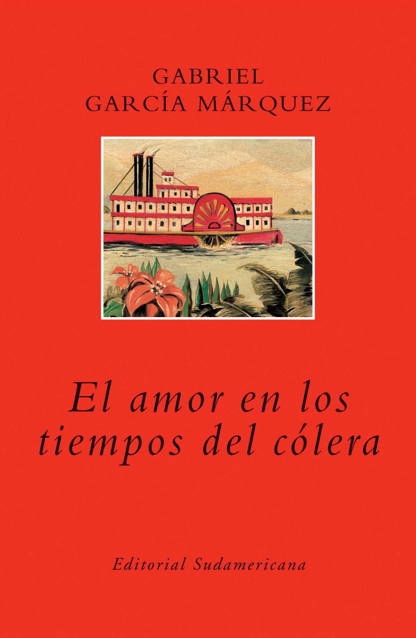 El Amor En Los Tiempos Del Cólera Libros Orgullo Y Prejuicio Libro Club De Lectura