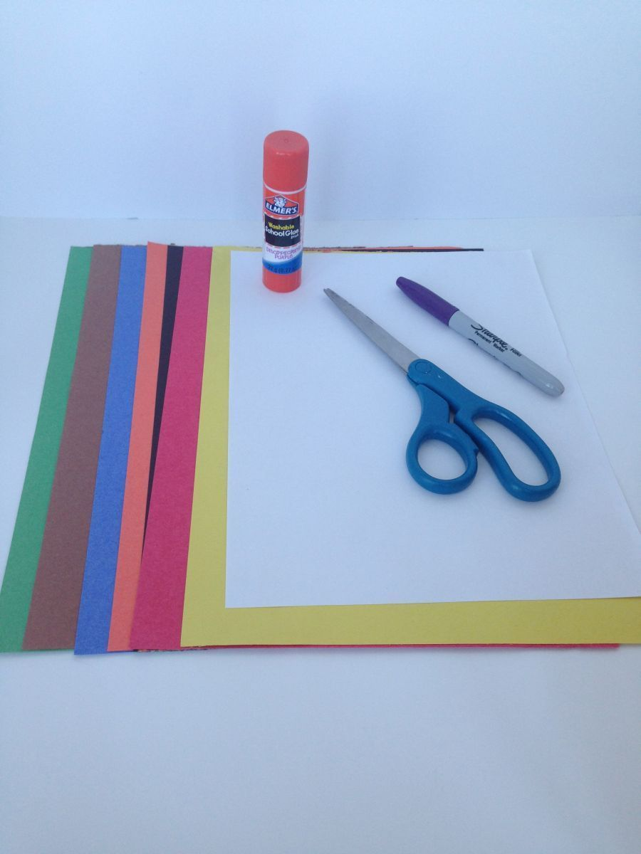 Oficina Virtual: Crianças fazendo arte pelo mundo! Mola Panamenha. Atividade de Desenho e Colagem.