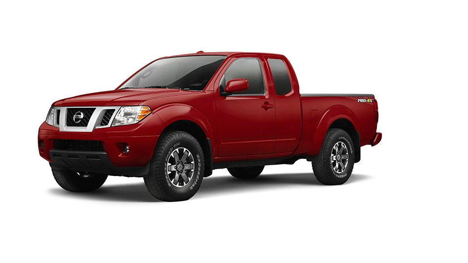 Cookeville 2014 nissan frontier nissan nissan diesel truck