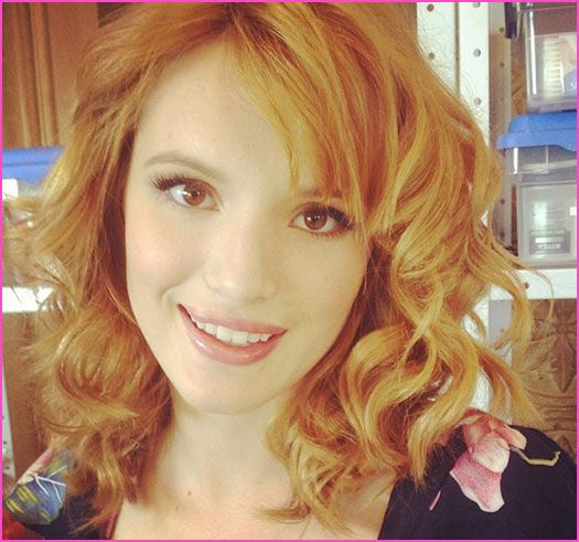 bella thorne pictures blended | Bella Thorne Shows Off Her ...