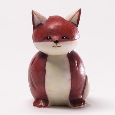 Red Potato Fox Home Grown Vegetable Figures By Enesco Veggie Art