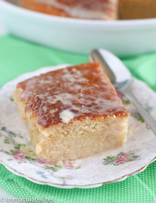 Malva Pudding Recipe Malva Pudding Cooking And Baking Dessert Recipes