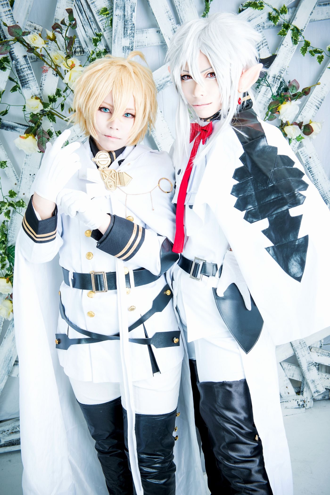 REN(REN.) Ferid Bartley Cosplay Photo - Cure WorldCosplay