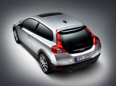 Volvo C30 24i The Car I Drive Everyday Present From Me To Me For My Retirement Volvo C30 Volvo Volvo Cars