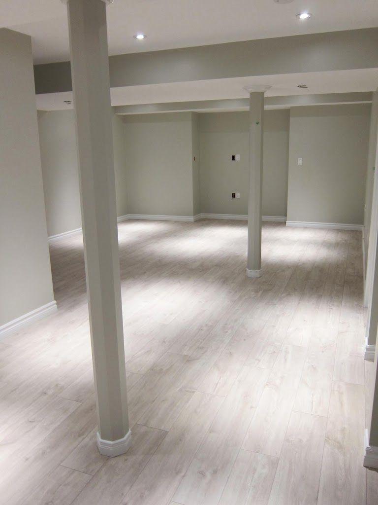 Image Result For Grey Laminate Flooring Basement Grey Laminate Flooring Laminate Flooring Basement Basement Inspiration