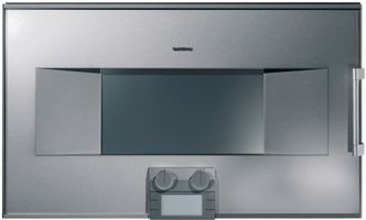 Miele Vs Gaggenau Steam Ovens