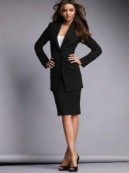 Semi formal business attire for women