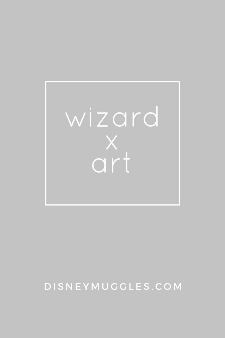 There are so many beautiful Harry Potter fan art pieces out there. Follow this board for some HP inspo!