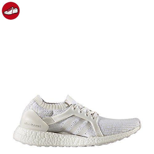 adidas Damen Ultraboost X Laufschuhe Elfenbein (Ftwbla/Griper/Balcri) 37.5 EU