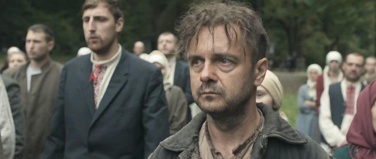 Arkadiusz Jakubik in Wolyn (2016) | Film. Hatred. Fictional characters