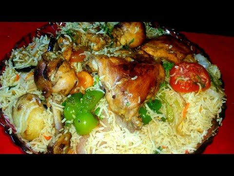 86 arabian dish chicken maqlooba traditional recipe youtube 86 arabian dish chicken maqlooba traditional recipe youtube forumfinder Image collections
