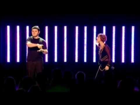 Torn by David Armand & Natalie Imbruglia (Karaoke for the