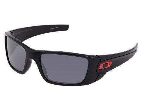 299a84dc17 ... spain new oakley 9096 44 ducati fuel cell black grey lens 60mm  polarized sunglasses by 47b84
