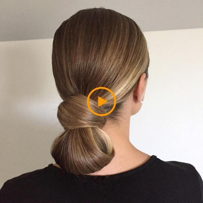 20 peinados de fiesta lindos y fáciles para todas las longitudes y tipos de cabello – Peinados