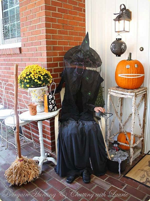 Pin de Laelia Disa en halloween   Pinterest   Decoración halloween ...