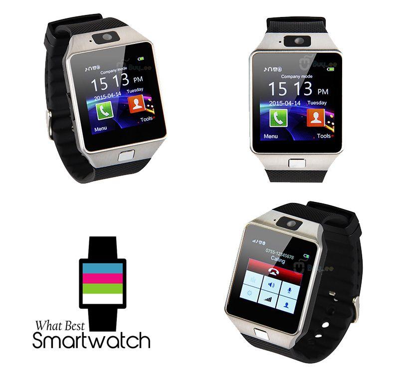 dz09 bluetooth smart watch review