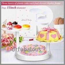 43 Luxury Electronic Happy Birthday Singing Cake Plate