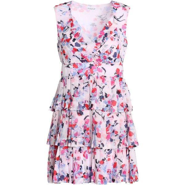 Claudie Pierlot Woman Corded Lace Cotton-blend Dress Pastel Pink Size 38 Claudie Pierlot vZQw4O