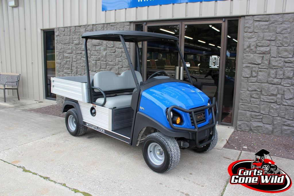 Need a heavier duty vehicle that's still easy to maneuver