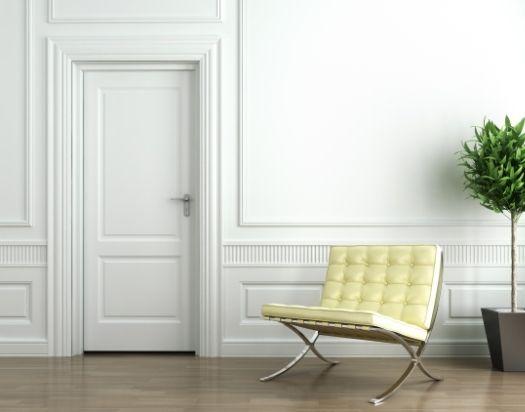 Carrara Molded Door Interior Gallery Minnesota Bayer Built