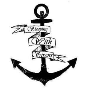 sleeping with sirens anchor tattoo - Google Search | ptv ...