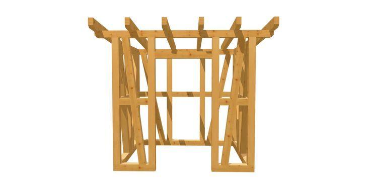 Gartenhaus Holz Gartenhaus holz, Fachwerkhaus bauen und