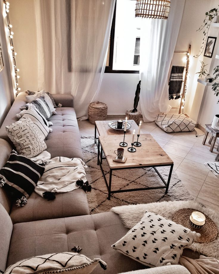 Photo of Boho-Chic Living – Home Page