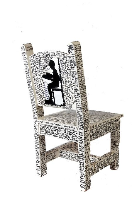 Pin By Randi Schlosser On Art Lesson Ideas Reading Chair Art Chair Authors Chair
