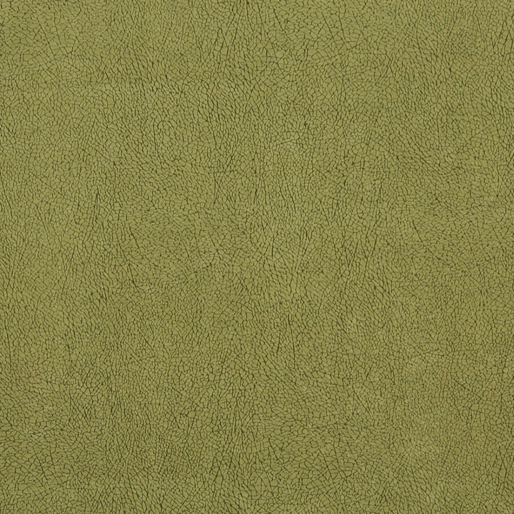 Green Abstract Patterned Microfiber Upholstery Fabric By The Yard