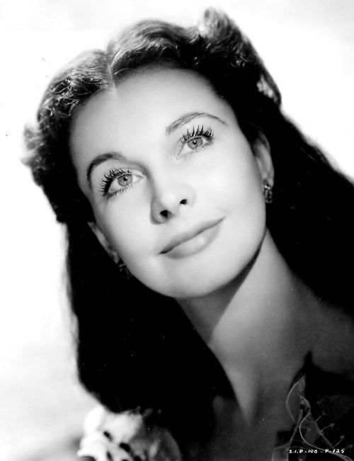 Scarlett O'Hara, Vivien Leigh, Gone With the Wind