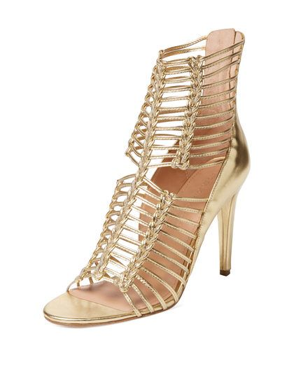 8777709c110e7a Mella High Heel Gladiator Sandal by Sigerson Morrison at Gilt