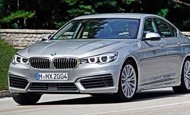 What You Need To Know About The Next Bmw G30 5 Series Bmw Bmw 5