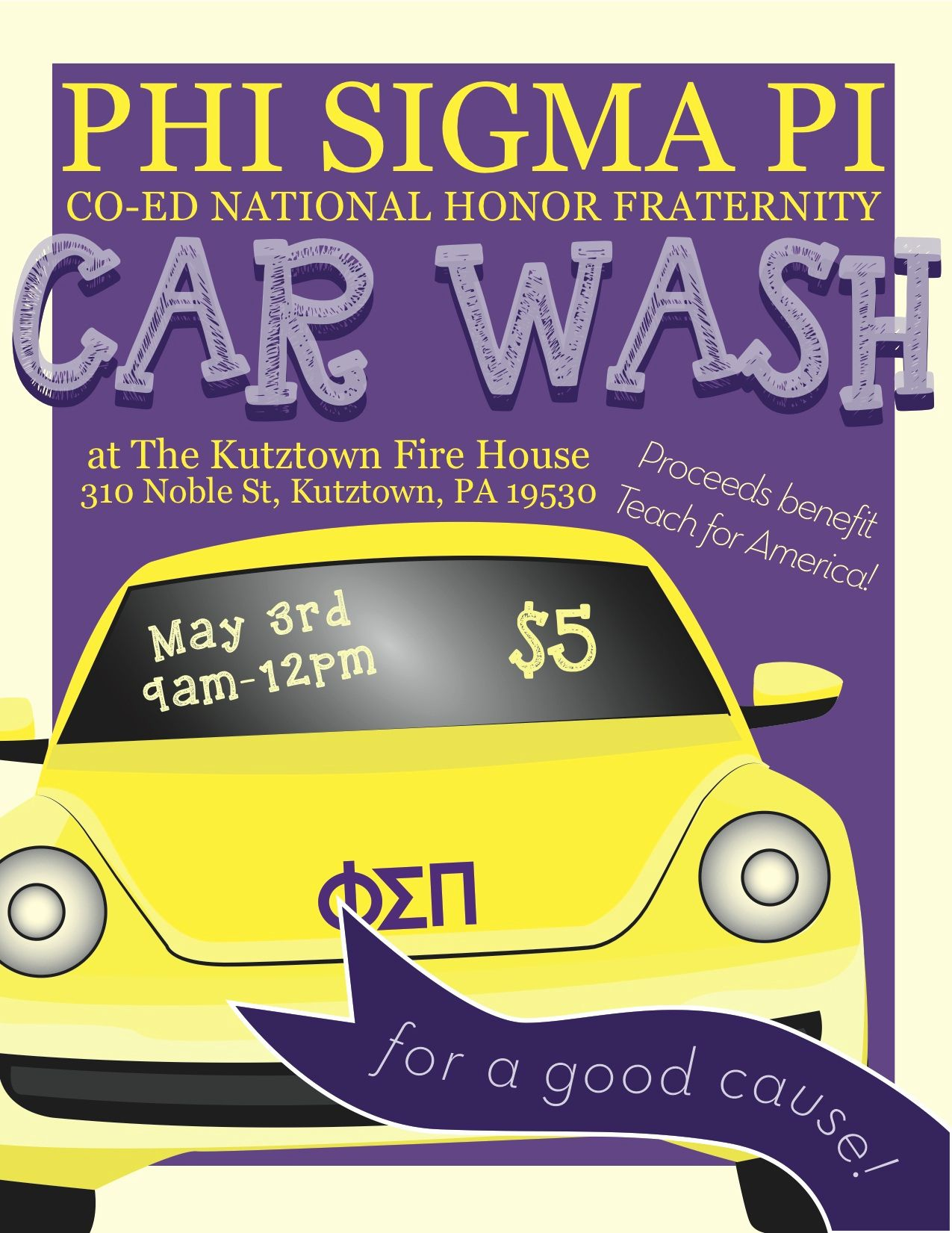 Car Wash Fundraiser Flyers New Soap Suds And Fundraising