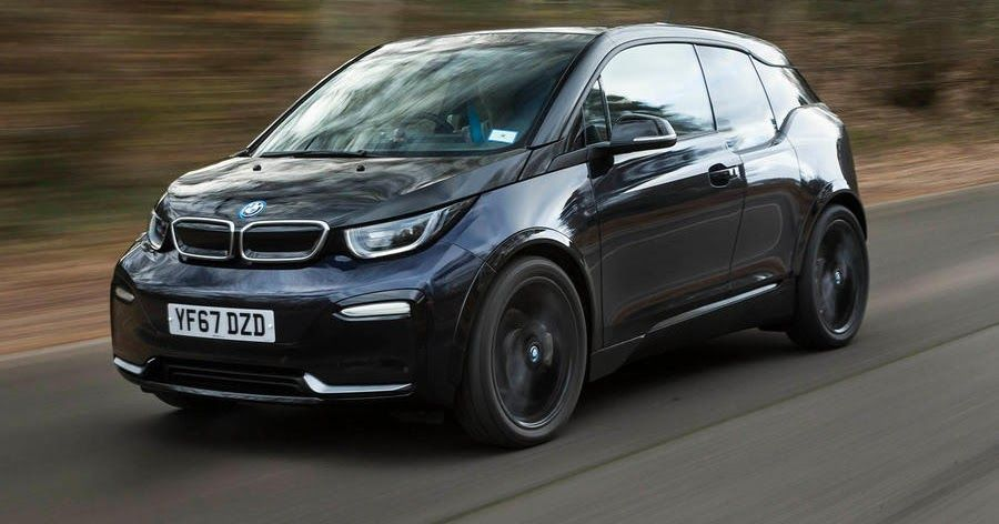 Auto Tech News Bmw I3 Is Now An Electric Car Only Car In Europe