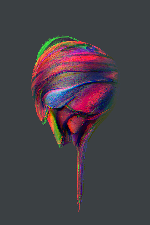 The Digital Decade Iv London On Behance Digital Artists Vaporwave Art Graphics Inspiration