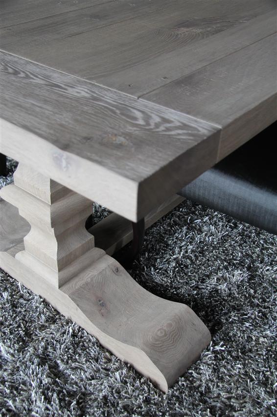 Eiken Salon Kloostertafel.Kloostertafel Eiken Decor Ideas In 2019 Dining Room Table