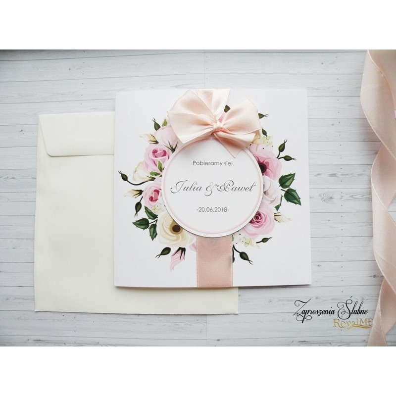 Wyniki Szukania W Grafice Google Dla Http Royalmf Pl Sklep 545 Large Default Zaproszenia Sl Wedding Invitation Cards Wedding Invitations Diy Pink Invitations