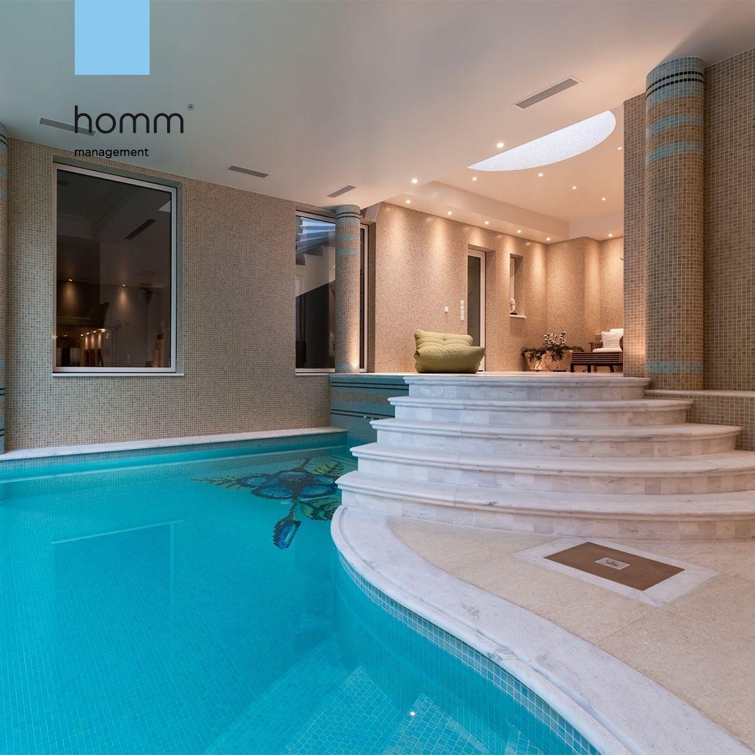 homm 🔹Διαχείριση ακινήτων 🔹 visitgreece luxuryapartment