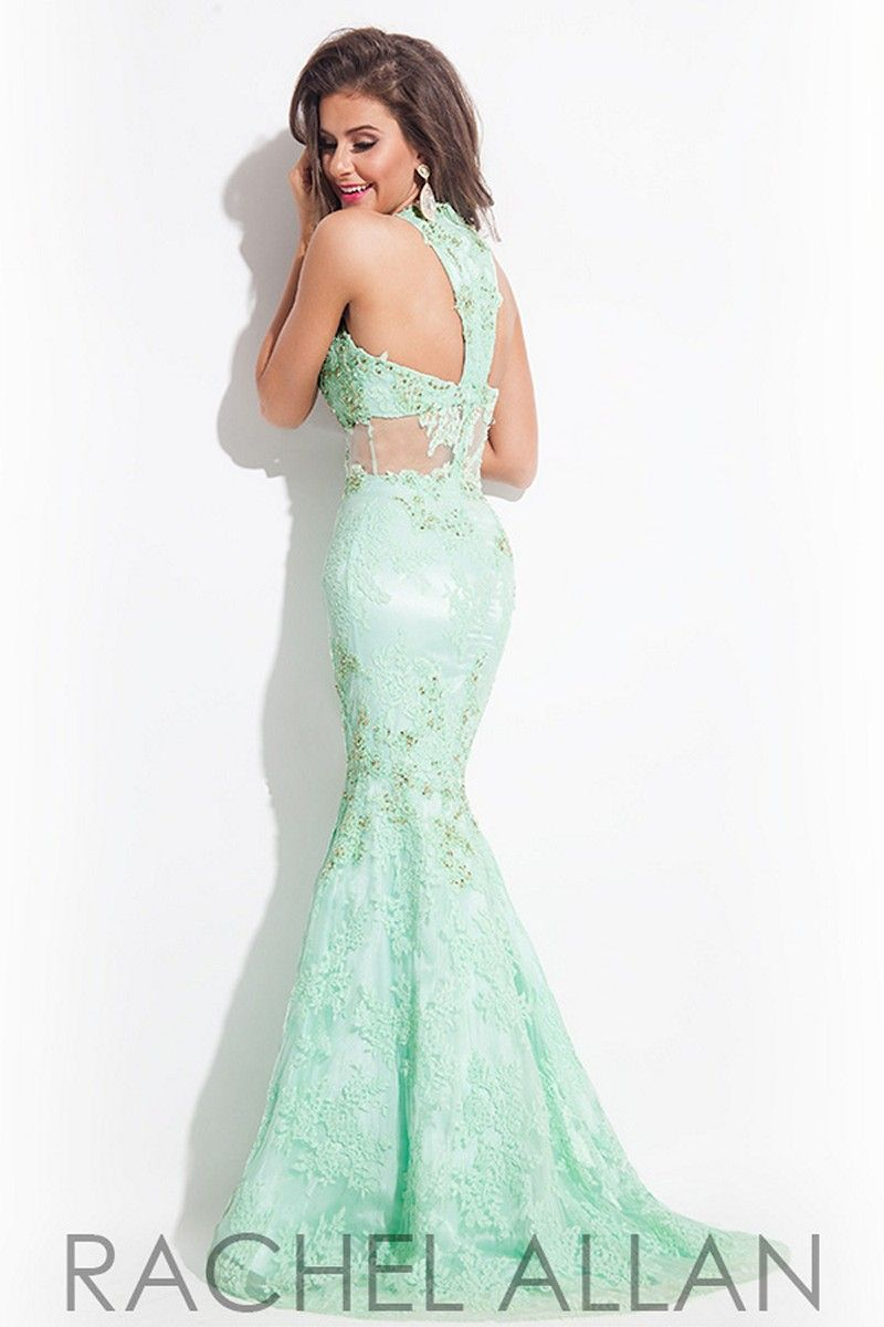 Wedding dresses for thin figures Contrasting beads create a striking appeal to the laceencrusted