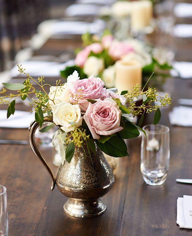 Tea Party-Inspired Wedding Ideas We Love