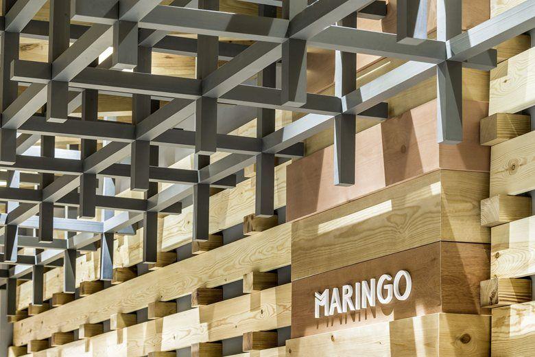 Maringo, Conil de la Frontera, 2017 - velvet projects