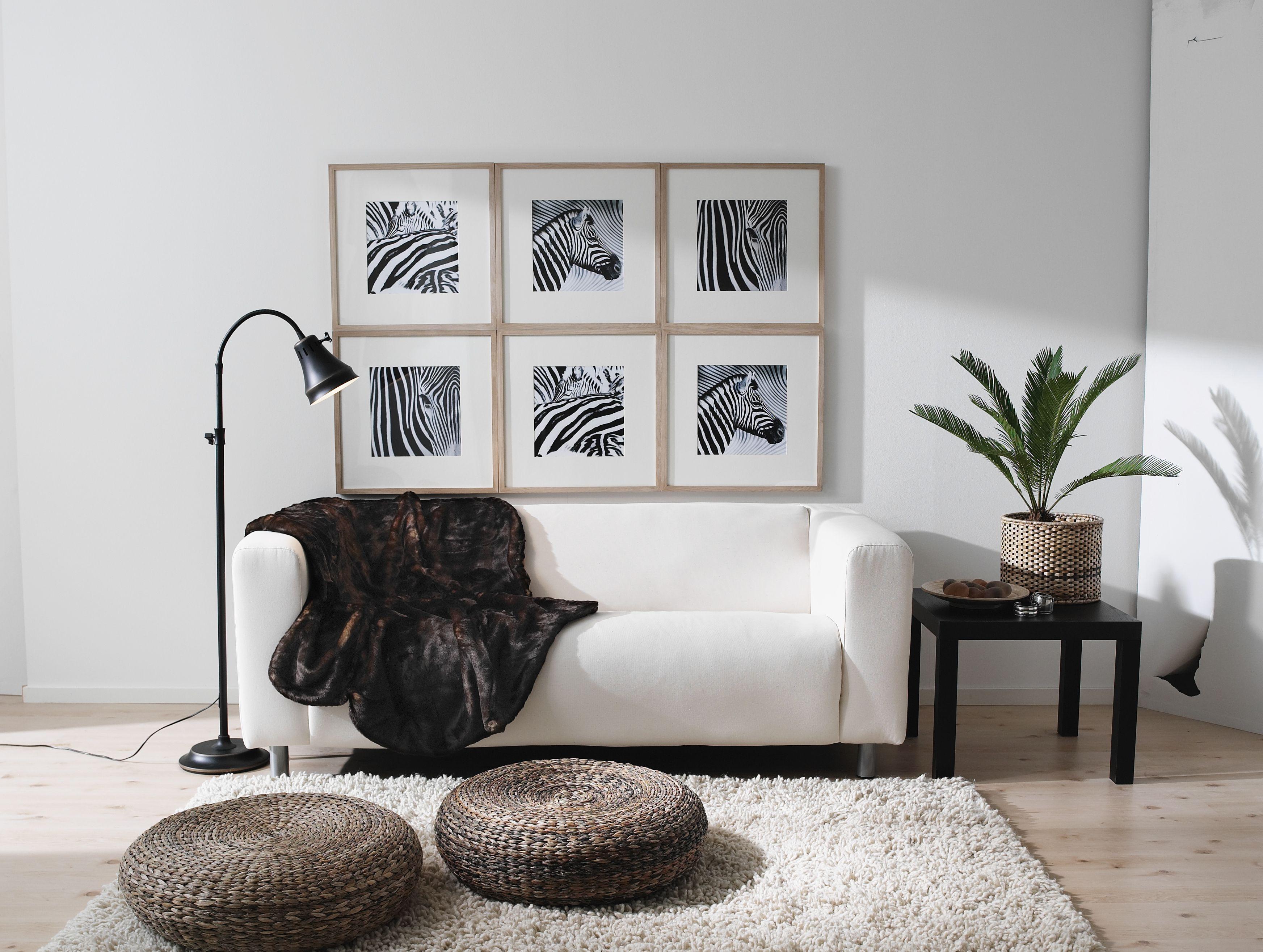 KLIPPAN bank | #IKEA #IKEAnl #woonkamer #inspiratie #mogelijkheden ...