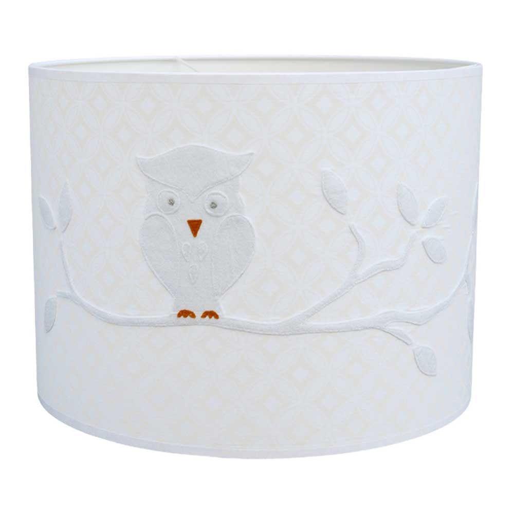 Taftan Pendellampe glatt Eule weiß | Teppich, Lampen und andere ...