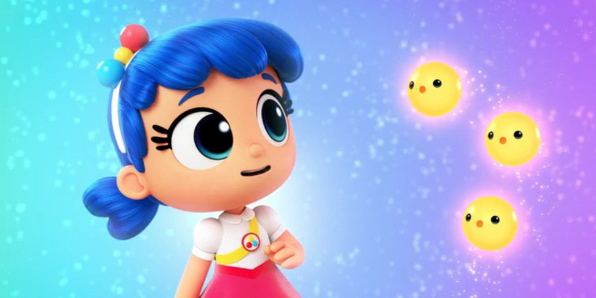 Netflix's True and the Rainbow Kingdom inspires toys