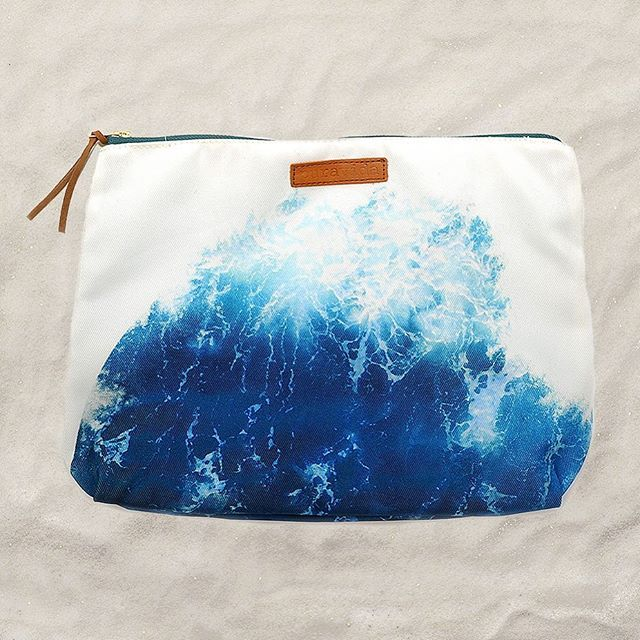 VIDA Tote Bag - WATERFALL WISHES by VIDA ne7o3Tr